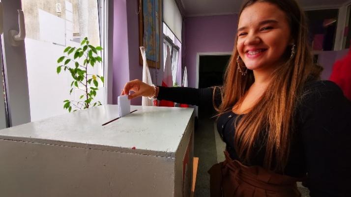 Młodzież zagłosowała. Wiemy kto wygrał prawybory w III LO!