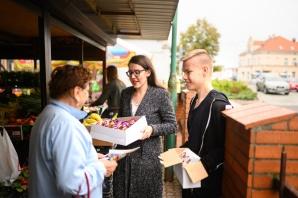 Paulina Nowak powalczy o godną pracę i płacę