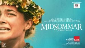 """Kino Konesera """"Midsommar. W biały dzień"""""""