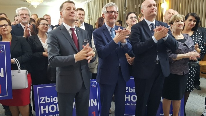 Dobry czas dla Polski będzie kontynuowany? W sztabie PiS