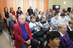 Środowisko Dom Samopomocy w Ślesinie świętował jubileusz