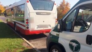 Konin. Inspektorzy Transportu Drogowego kontrolowali autobusy
