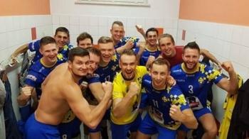 SPS Konspol w centralnym Pucharze Polski! Pokonali Olimpię