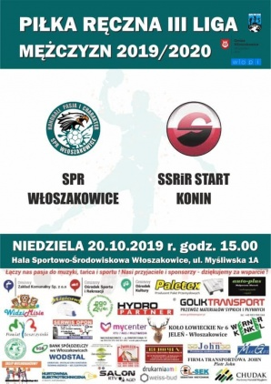 Sportowy weekend: Start zaczyna sezon, w Kole Bieg Warciański