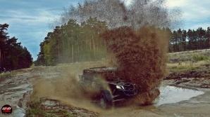 Baja Europe łupem Kamena Rally Team. Pierwsi w generalce i UTV!