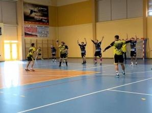 Start Konin rozpoczął sezon III ligi. Pierwsza wyjazdowa porażka