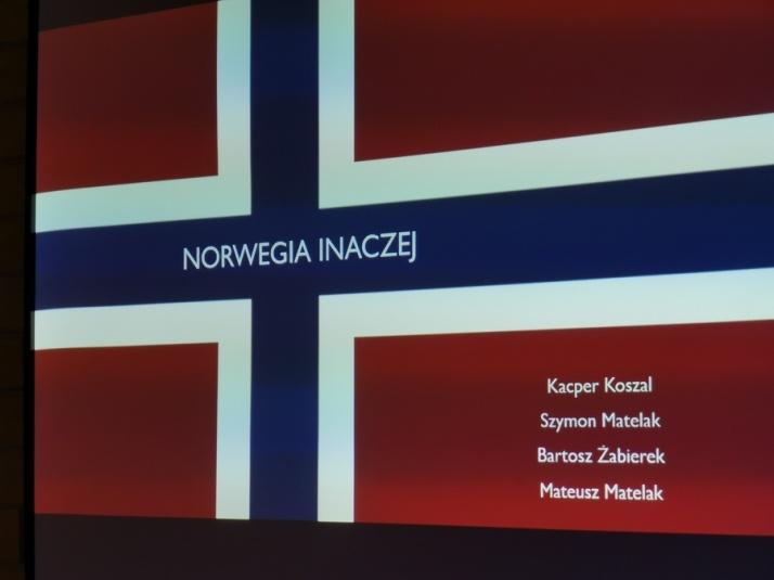 Norwegia inaczej przez pryzmat podróży, fotografii i smaków