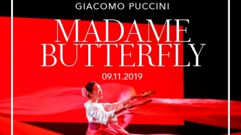 Metropolitan Opera: Madame Butterfly