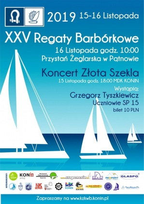 Koncert Złota Szekla: Grzegorz Tyszkiewicz