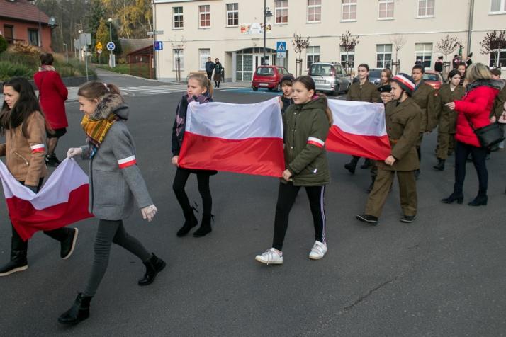 """Kazimierz Biskupi. """"Ojczyzna to wielki zbiorowy obowiązek"""""""