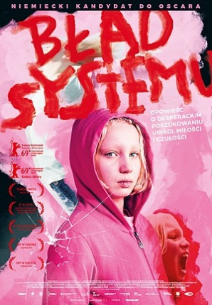 """Kino Konesera """"Błąd systemu"""" przedpremiera"""