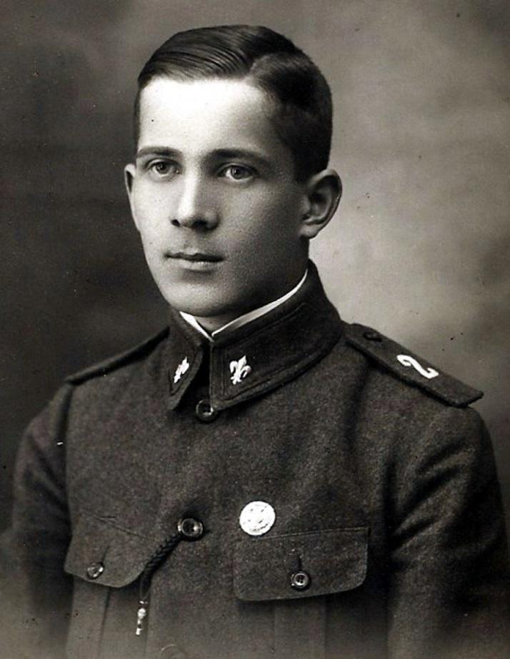 Burmistrz Wincenty Grętkiewicz był więziony we własnej piwnicy