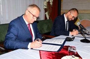 Polsko-czeska współpraca. Turek ma nowe partnerskie miasto