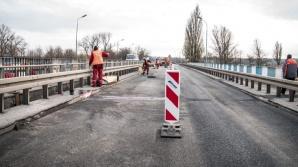 Trasa Warszawska przejezdna. Koniec remontu mostu na Warcie