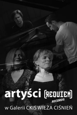 """""""Chemia miłości"""" i """"Wir"""" - spotkanie i koncerty artystów z Requiem Records"""