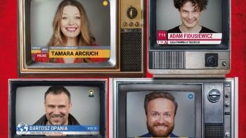 """Spektakl ,,Telewizja kłamie"""" w KDK"""