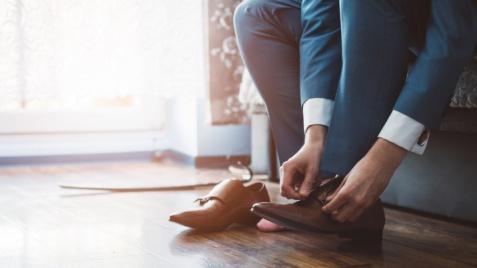 Jak nosić sztyblety? Porady dla mężczyzn