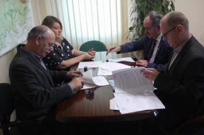 Golina. Umowa na rewitalizację zabytkowego parku podpisana
