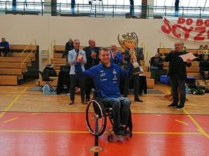 Puchar Polski dla Mustanga! Wygrali po raz pierwszy w historii!