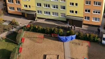 Biegli z Krakowa będą badać sprawę śmiertelnego postrzelenia
