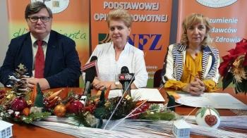 Lekarze PPOZ bez porozumienia z NFZ. Interweniują u premiera