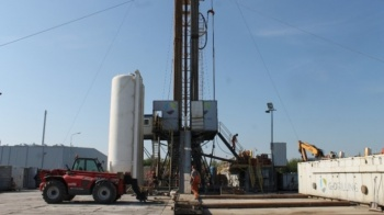 Turek walczy o dofinansowanie drugiego odwiertu geotermalnego