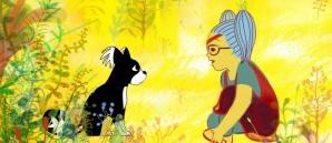Marona - psia opowieść
