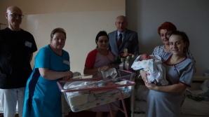 Pierwsi mieszkańcy powiatu słupeckiego i tureckiego 2020 roku