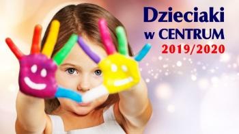 Dzieciaki w Centrum: czas na karnawał!