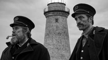Kino Konesera: Lighthouse / napisy