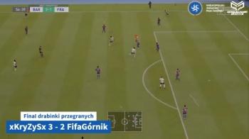 E-sport. Zawodnik Górnika Konin trzeci w turnieju FIFA 2020