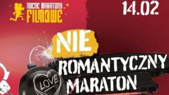 Zestaw 1 - Maraton Nieromantyczny