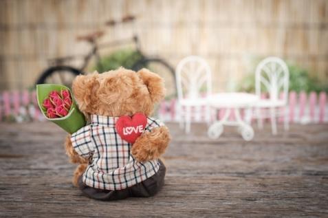 Najlepszy prezent na Walentynki