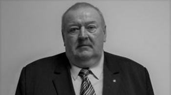 Zmarł wieloletni radny powiatowy. Zenon Paszek miał 67 lat