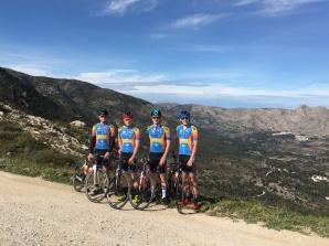 KLTC wznawia trenowanie młodzieżowców. Obóz w Hiszpanii