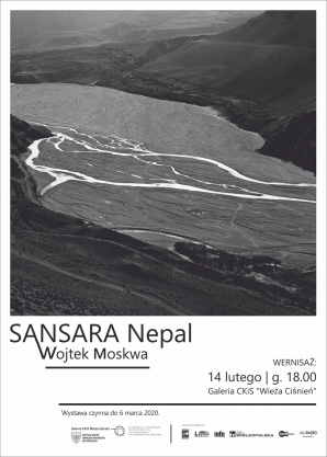 """SANSARA Nepal"" - wernisaż fotografii Wojtka Kurka"