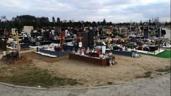 Radykalna podwyżka opłat na cmentarzu, która jest... obniżką