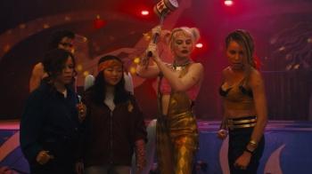 Ptaki Nocy (i fantastyczna emancypacja pewnej Harley Quinn) / napisy