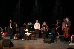 Koncert Stanisławy Celińskiej rozpoczął obchody 50-lecia KDK