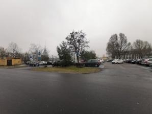 Konin.Na Zatorzu powstaje pierwszy parking tylko dla mieszkańców