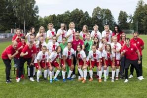 Dudziak znów w pierwszym składzie, Polki wygrały MIMA Cup