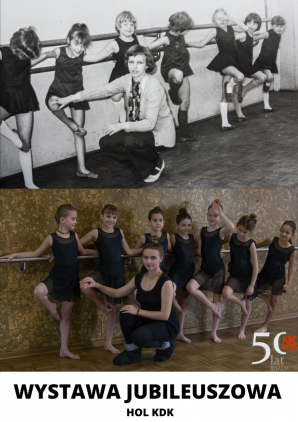 Jubileusz KDK i fotografie, które łączą historię z teraźniejszością