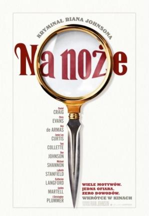 Na noże - Kino przestęp(n-cz)e