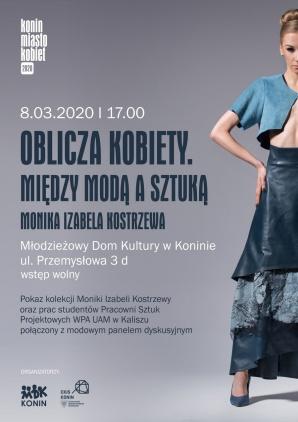 Konin. Między modą a sztuką w Młodzieżowym Domu Kultury