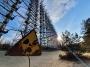 Słupeccy rajdowcy pojechali do Czarnobyla. Przebyli ok. 2400 km