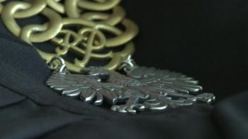 Kolski policjant odpowiada przed sądem za przyjęcie łapówki