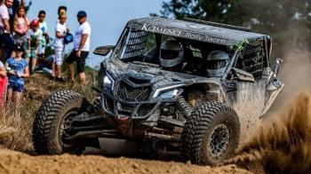 Kamena Rally Team pokazał swój kalendarz. Dziesięć rajdów