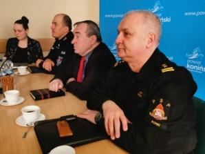 Wojewódzki Sztab Zarządzania Kryzysowego o koronawirusie