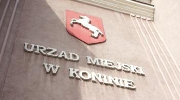 Konin. Urząd Miejski apeluje o ograniczenie wizyt do minimum