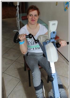 Marzy o życiu bez bólu. Monika Walicka potrzebuje wsparcia!
